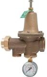 Water pressure regulator, Smyrna, Stone Mountain