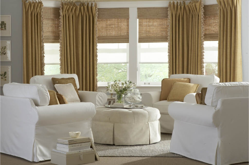 Living room furniture at North Bay Interiors Novato