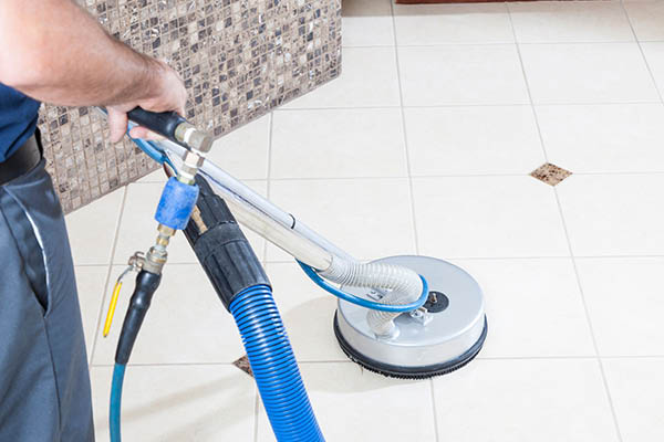 California tile cleaning