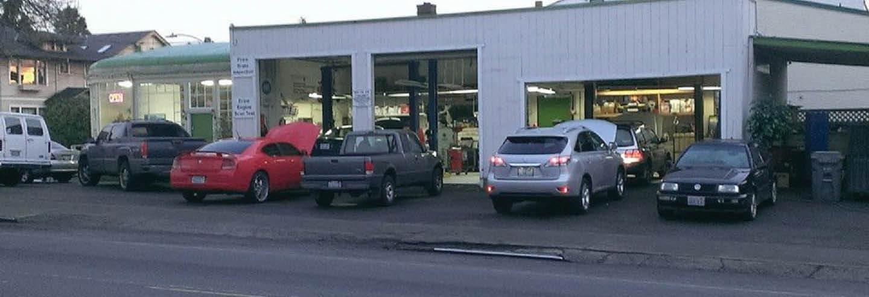 Northwest Best Auto Repair banner image - Seattle, WA
