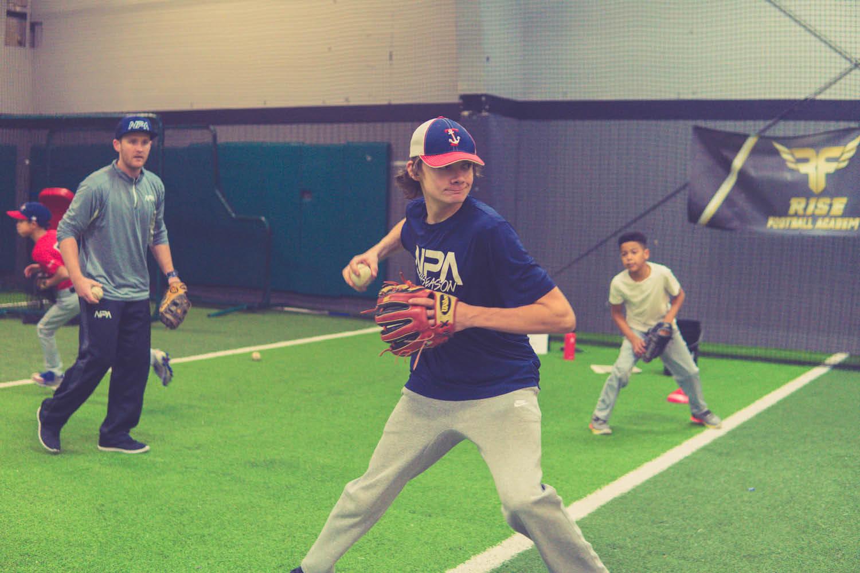 Northwest Prospects Academy - baseball training for boys by professional athletes - Tacoma, WA - Puyallup, WA - Seattle, WA