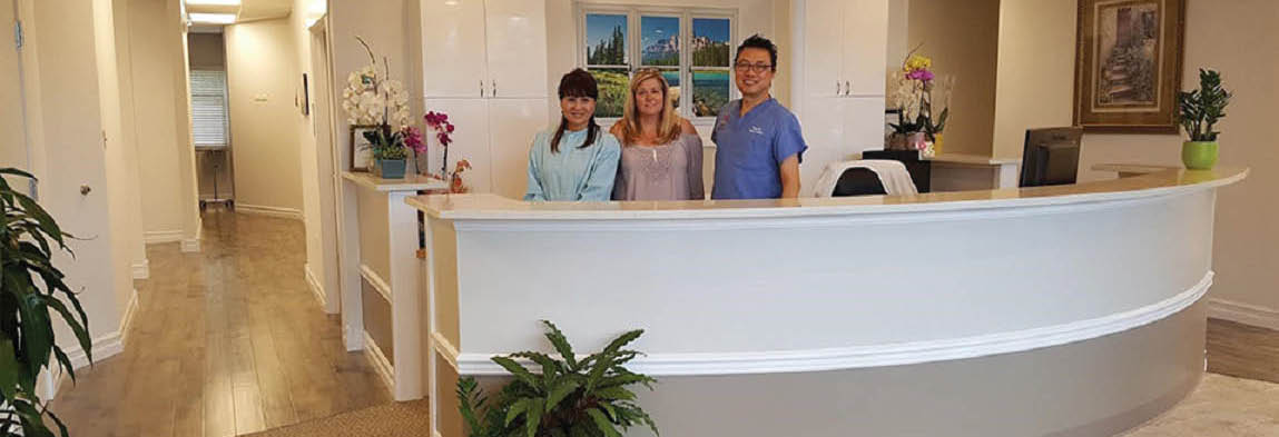 Northwest Smile Dental & Denture main banner image - Lacey, WA - Olympia, WA