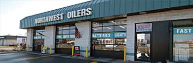 Northwest Oilers in Palatine IL, where You Can Get More Than Just An Oil Change!