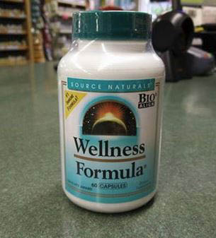 photo of vitamins from Nutri-Foods in Royal Oak, MI