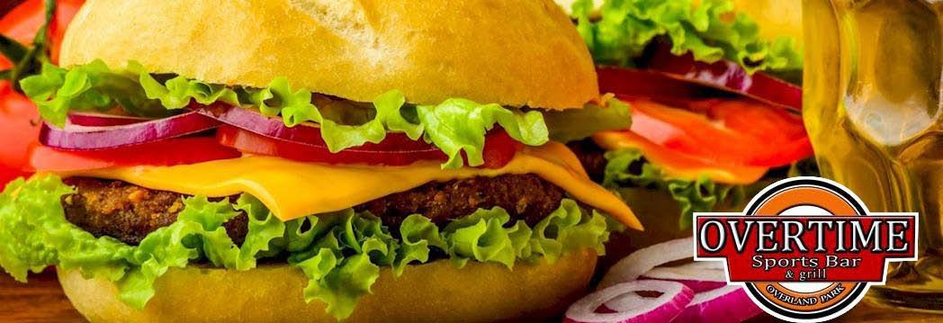 Overtime Burger