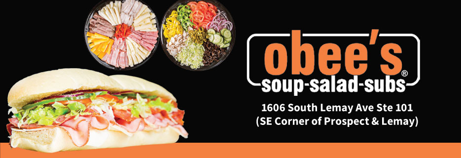 OBEE'S SOUP, SALAD, & SUBS