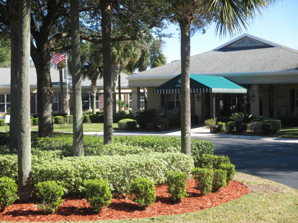 Senior Assisted Living Ocala FL