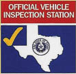 Official Texas vehicle inspection discounts