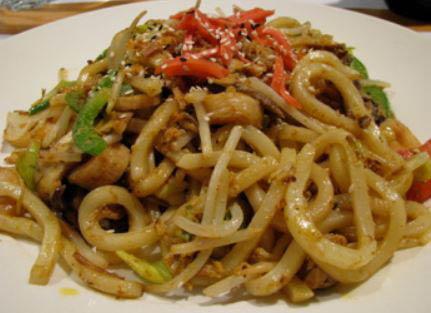 Maneki Neko Express Restaurant, Donburi, Okinawa Soba, Ramen, SAshimi, Sushi, Falls Church, Arlington,VA
