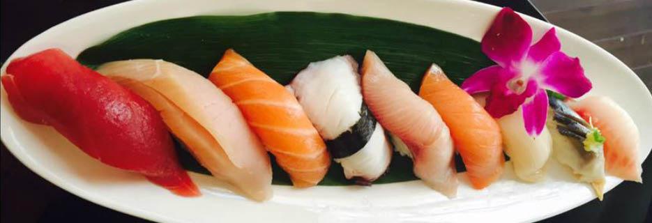 Okini Sushi & Grill in Martinez, CA banner image