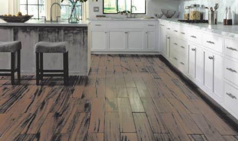 Floor treatments in Texas
