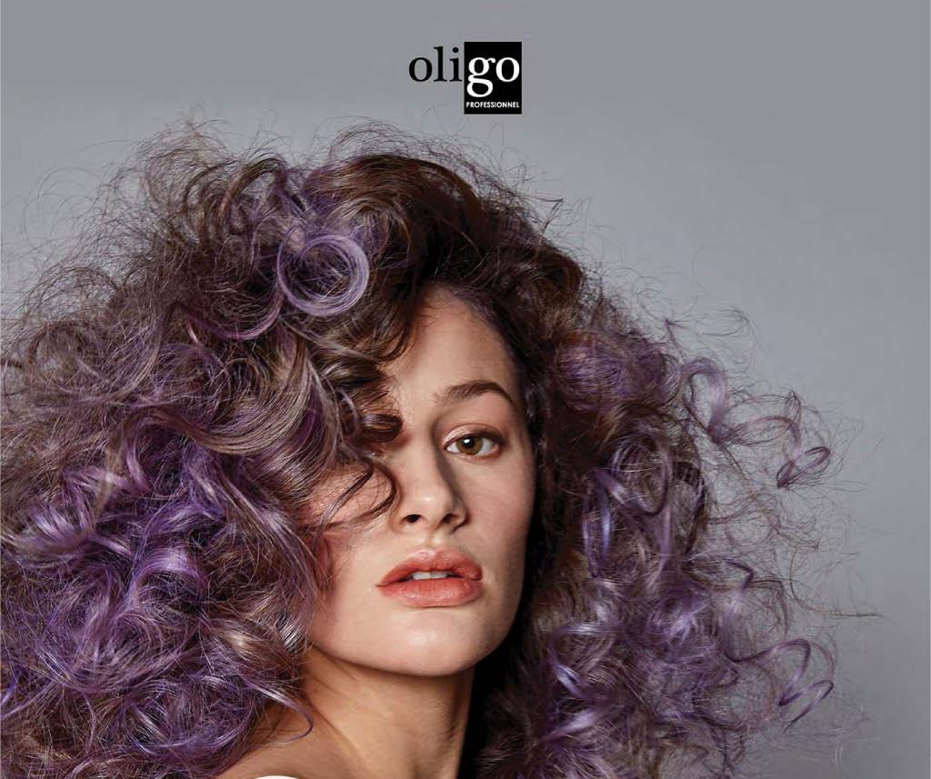 district 108 salon spa Oligo Professionnel Calura Hair Care Lineup