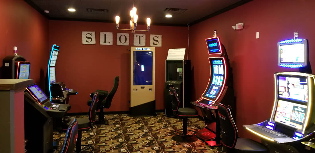 Play the Newest HOT! SLOTS and VIDEO POKER!