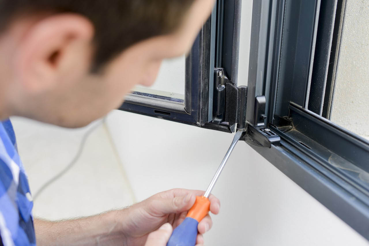 On-Call Window repair service in Greater Columbia