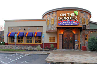 On the Border Mexican Grill and Cantina Ahwatukee Phoenix, AZ