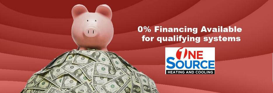 save money with one source heating and cooling save money with 1 source