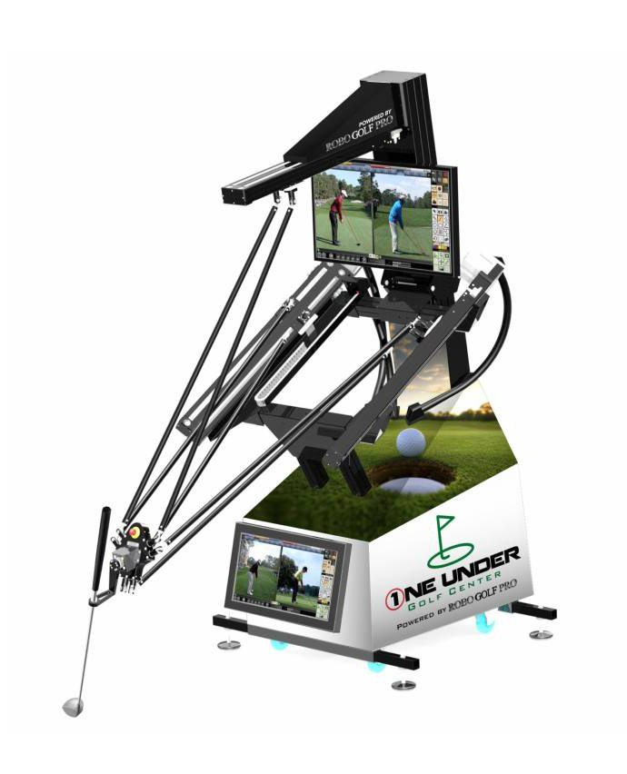 Golf, Training, Simulators, Fundraisers, Parties, Leagues, Events, Corporate