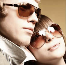 Optical Masters of Denver CO carries men and women's sunglasses