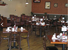 Enjoy breakfast favorites such as omelettes, pancakes, waffles or lunch fare like sandwiches, burgers, and salads at Orchard Cafe in Oswego, IL.