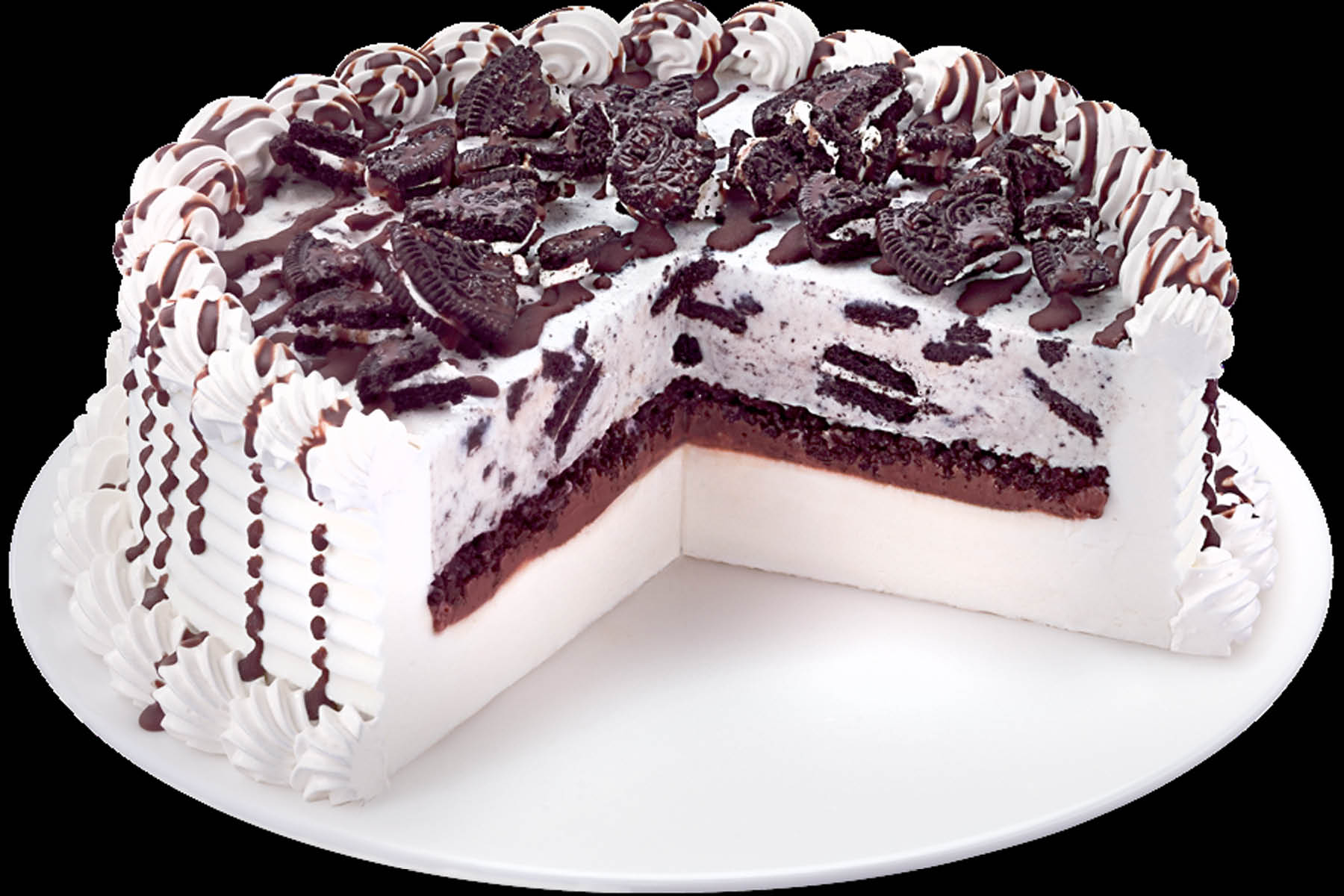 Dairy Queen's Blizzard cakes, Ice Cream Cakes