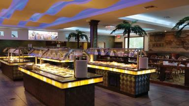 Salad bar Salad buffet Hot buffet cold buffet restaurant