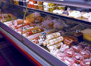 Get deli meat and cheese in Omaha