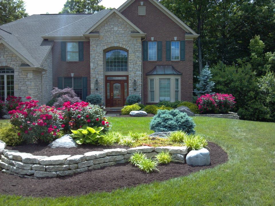 outer image decorative concrete and landscaping services northern kentucky cincinnati ohio