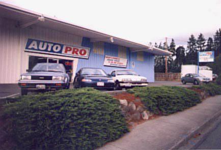 Outside Auto Pro in Renton, WA - auto repair in Renton - Renton auto repair - auto service in Renton - Renton auto service