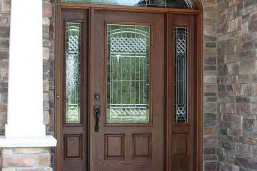 entry doors, patio doors, screen doors, replacement windows, insulation