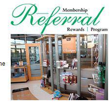 Oxford Bank Member Referral Program