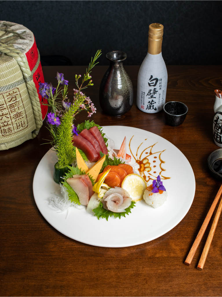 oyama sushi lunch & dinner sushi deals