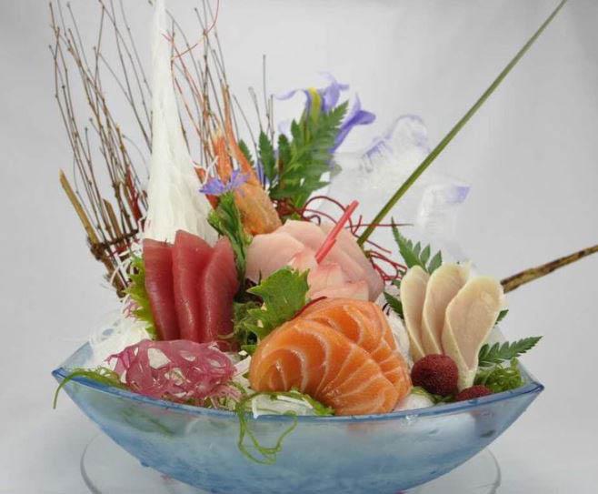 oyama sushi sashimi nigiri petaluma ca