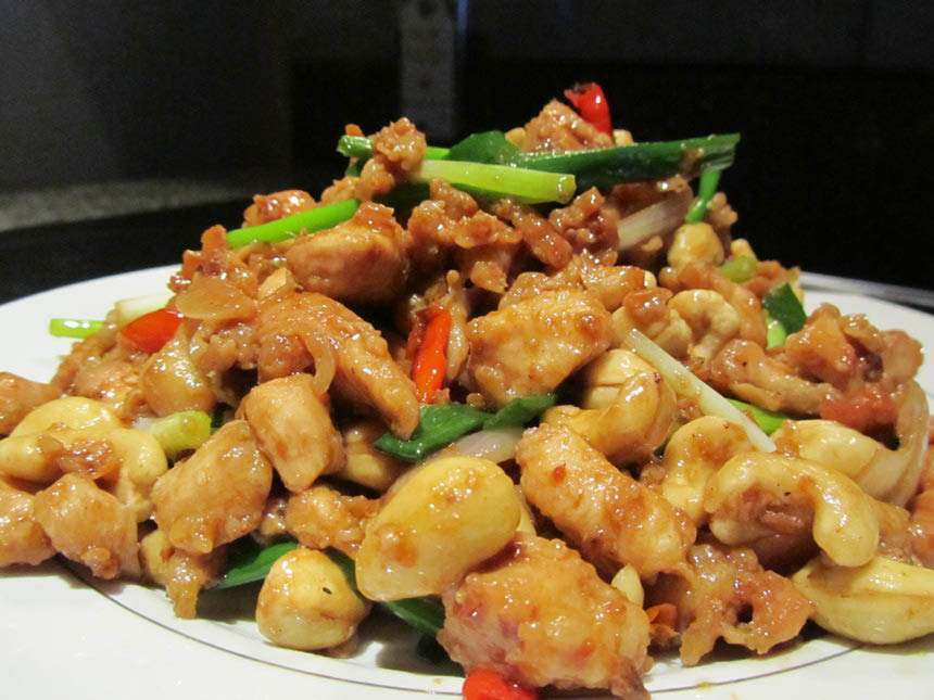 Chinese, fresh ingredients, high quality, take out; Springfield, VA