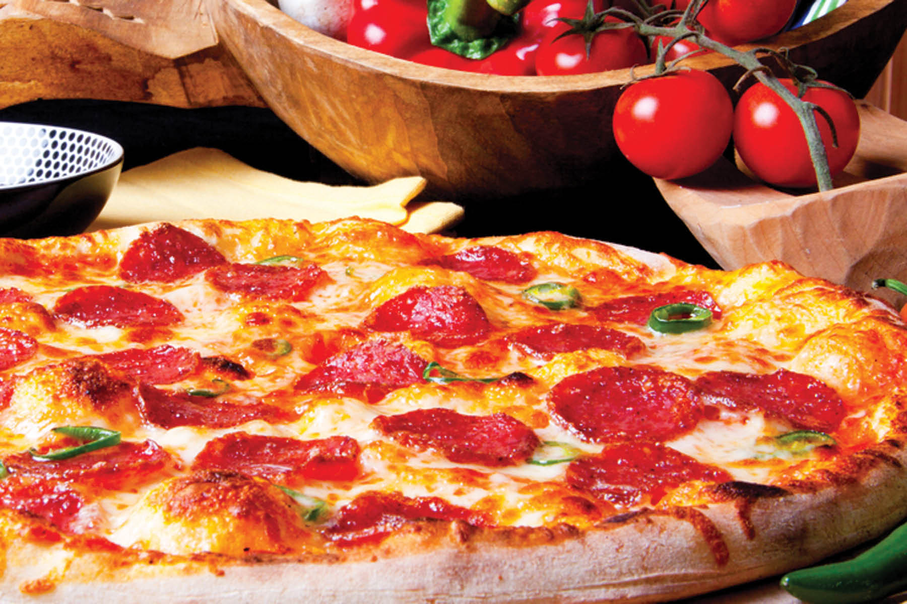 pizza hotline in la plata, maryland and Charlotte Hall, MD.  Pizza in Charles County.  Pizza in St. Mary's County, Pizza Delivery,  Fast deliver, pizza carryout.