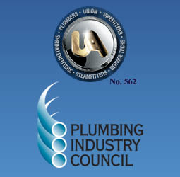 Member of the Plumbing Industry Council