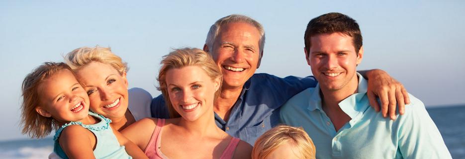Partners in Dental Health banner Virginia Beach, VA