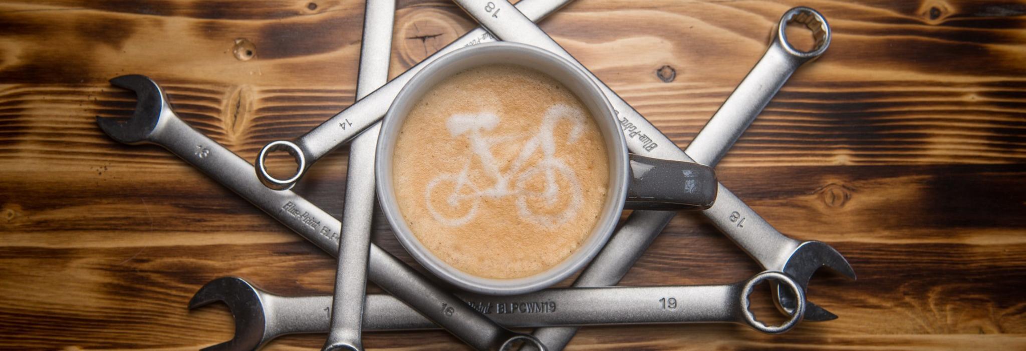 PIM Bikes & Coffee in Seattle, WA banner image