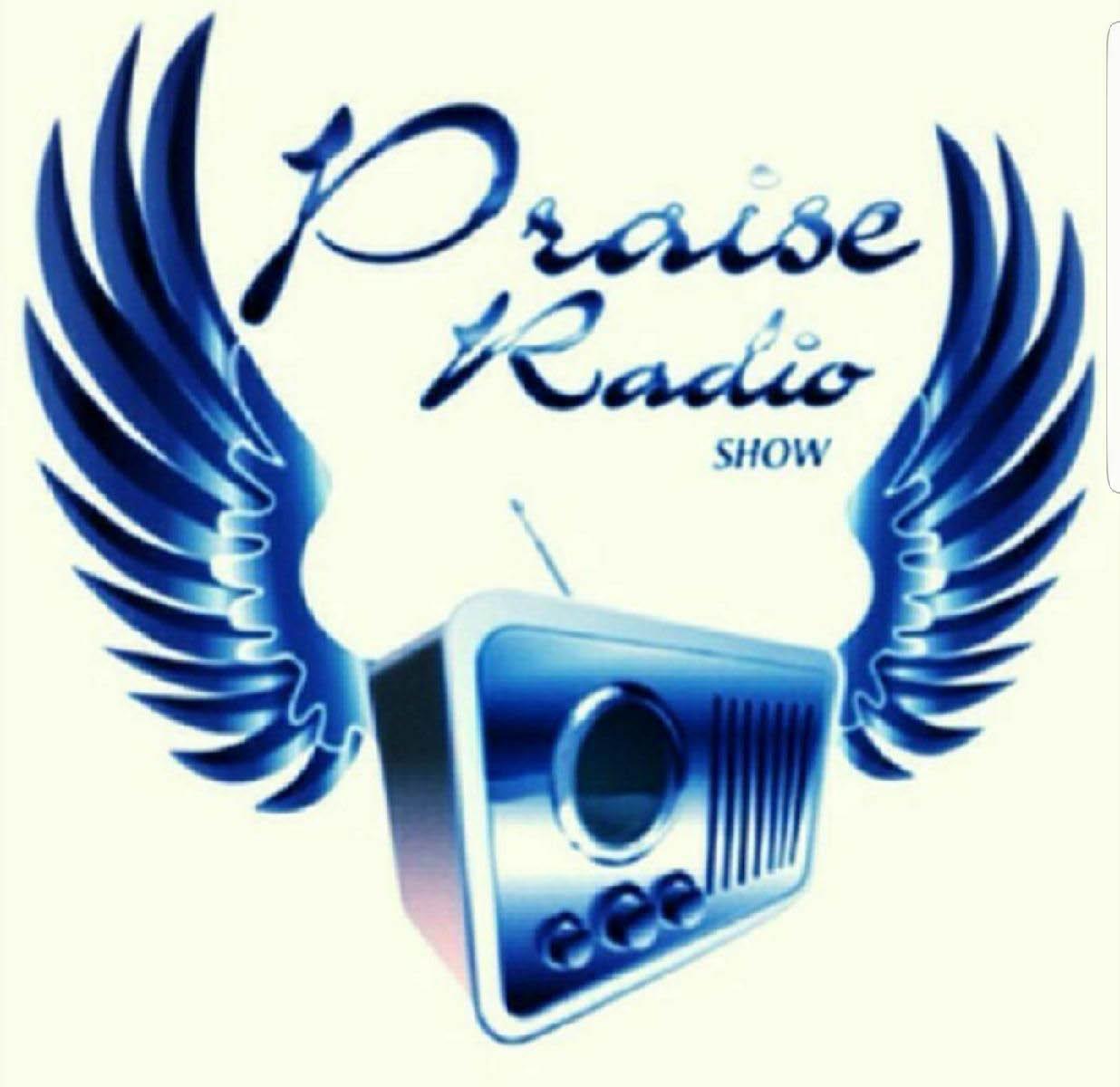 Praise Radio logo