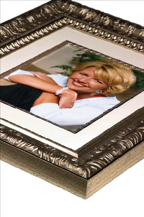 family photo frame fort lauderdale framing wilton manors, fl