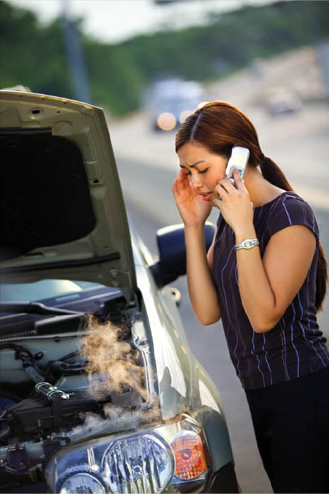 We can help you with car repairs, preventive auto maintenance and more