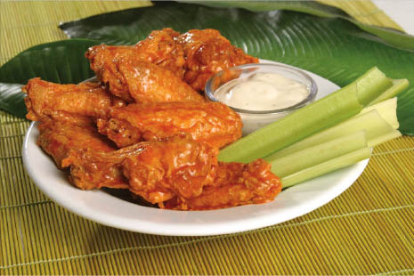 wings, food, delivery, catering