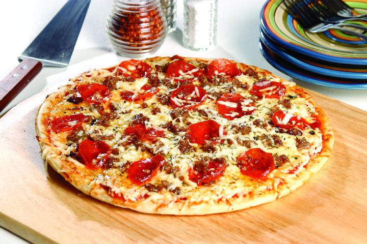 Specialty pizza near Cedar Grove, New Jersey