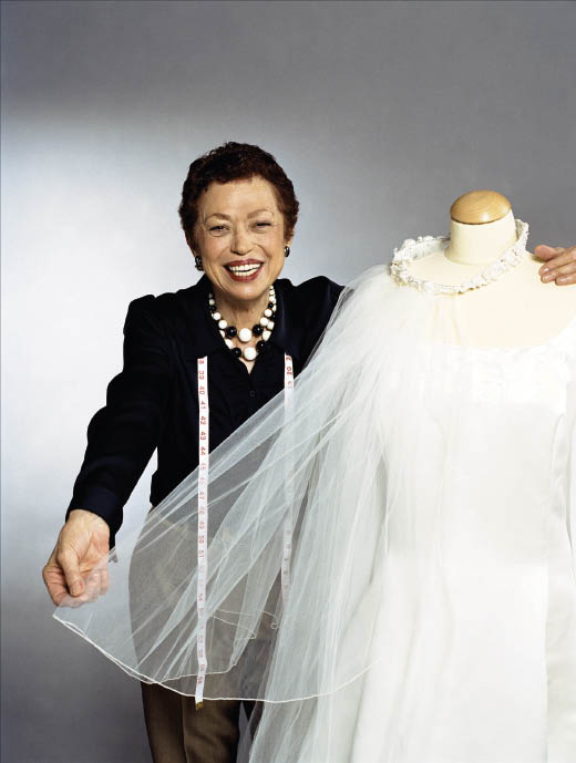 Rowena's Cleaners Offers  Wedding Gown Preservation in Los Angeles, CA near Loyola in CA