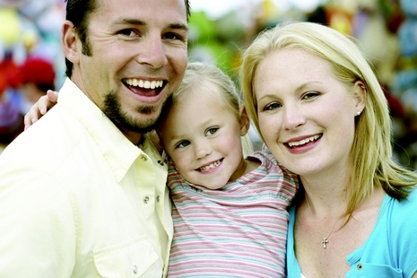 Family Dental Care has treatments for every family member