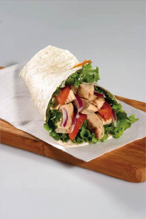 sandwiches, wraps, burgers