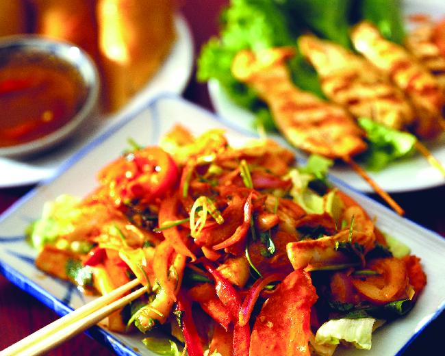 best korean food denver