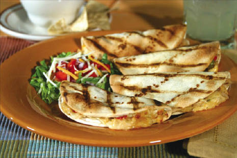 Best Mexican Quesadillas
