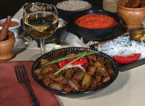 guru india spicy food