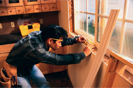 Expert handyman and remodeling professionals near Roxbury