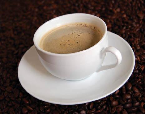 Randall's Restaurant Coffee